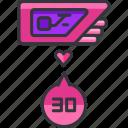 lure, module, pokemon, score icon