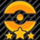 gaming, insignia, nintendo, pokemon icon