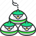 gaming, incenses, nintendo, pokemon icon