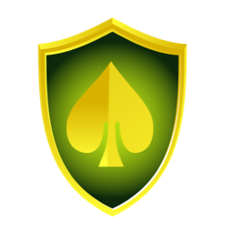 base, plain, poker icon