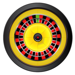base, roulette, uidesignicons icon