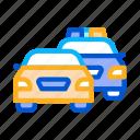 car, criminal, machine, police