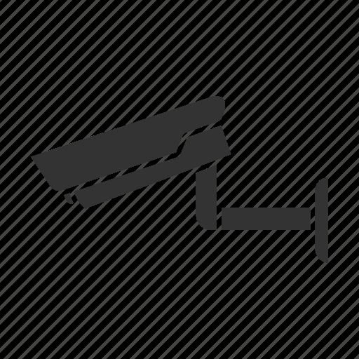 Camera, cctv, digital, police, security, surveillance, system icon - Download on Iconfinder