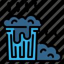 ecology, garbage, pollution, rubbish, trash, waste