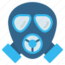 ecology, gas, mask, pollution, protection, safety, toxic