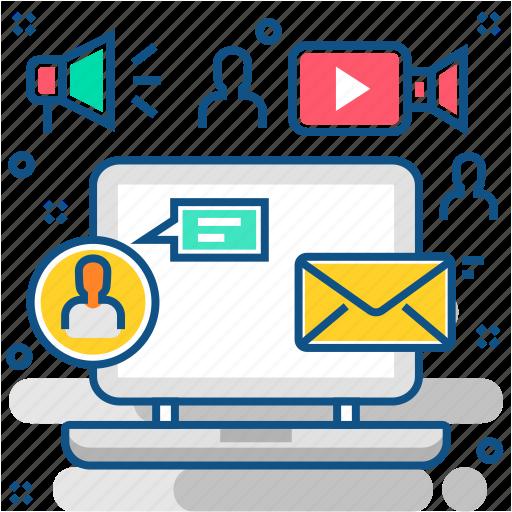 Digital, digital marketing, internet, marketing, media ...