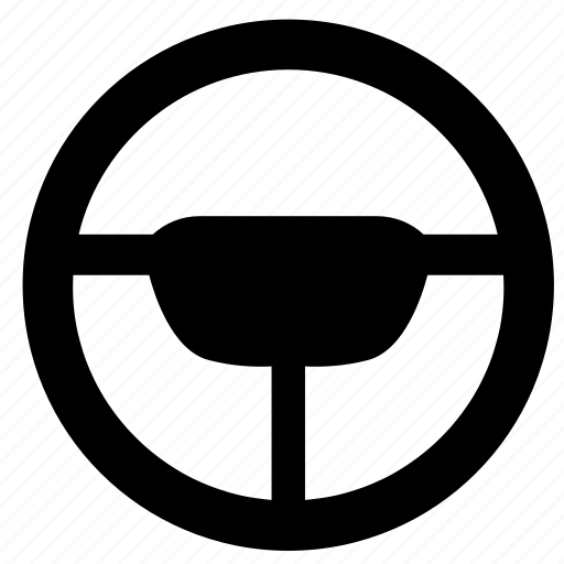 auto, car, driver, game, race, wheel icon