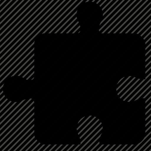 game, logic, piece, puzzle icon