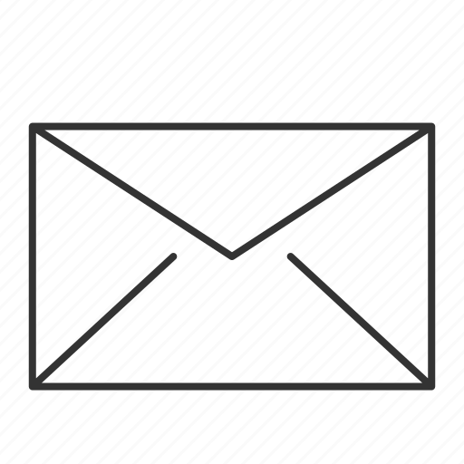 chat, envelope, message, messaging, post, receive, send icon
