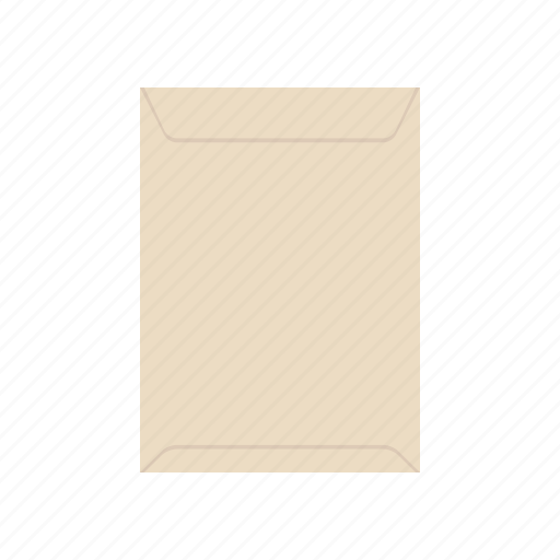 a4, big envelope, communication, e-mail, envelope, post, send icon