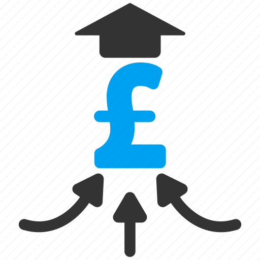 aggregator, business, currency, finance, financial, money, pound icon
