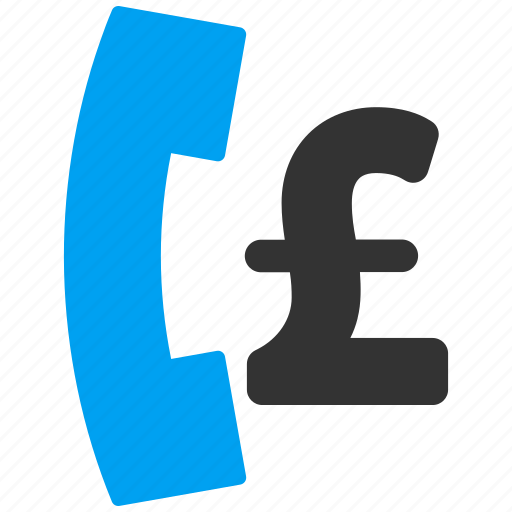 communication, pay phone, pound sterling, price, support, telecom business, telephone icon