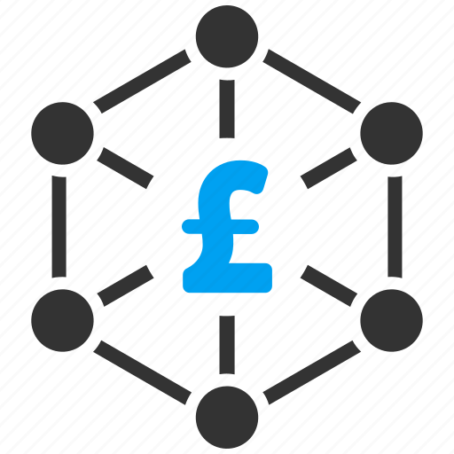 bank payments, banking, business, finance, financial network, pound sterling, web icon