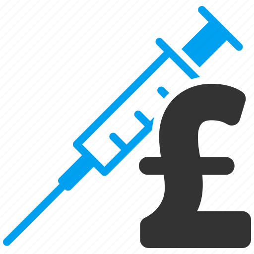 crime, drug business, healthcare, medical, medicine, pharmacy, pound sterling icon