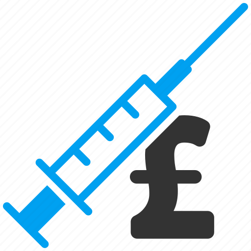 crime, drugs, finance, medicine, narcotic business, pharmacy, pound sterling icon