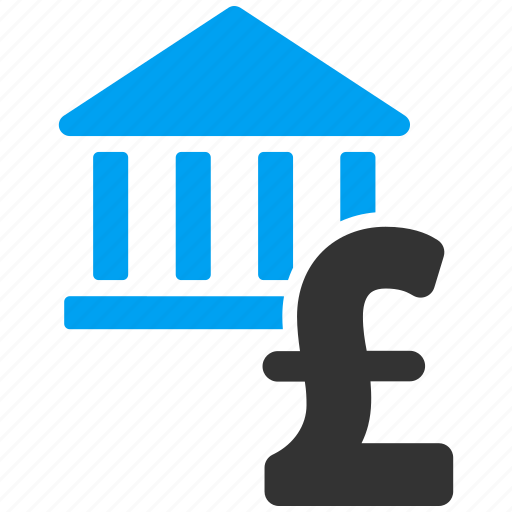 bank building, banking, british museum, house, money, office, pound sterling icon