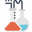 chemical, chemistry, energy, power, reaction, science, tube icon