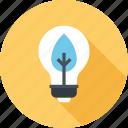 bulb, ecology, energy, green, light, nature, plant