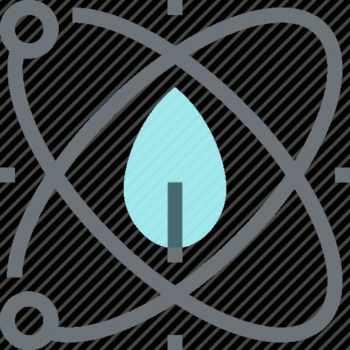 eco, ecology, energy, green, nature, plant, power icon