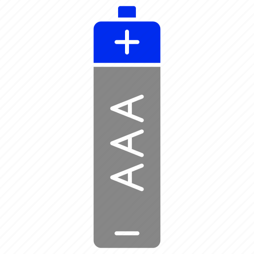 aaa, battery, eco, economic, energy, power icon