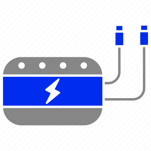 charger, eco, economic, energy, portable, power icon