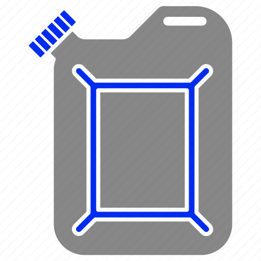 barrel, canister, fuel, oil, petrol, tank icon