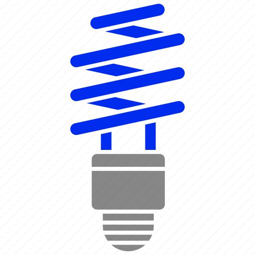bulb, eco, economic, energy, power, saving icon