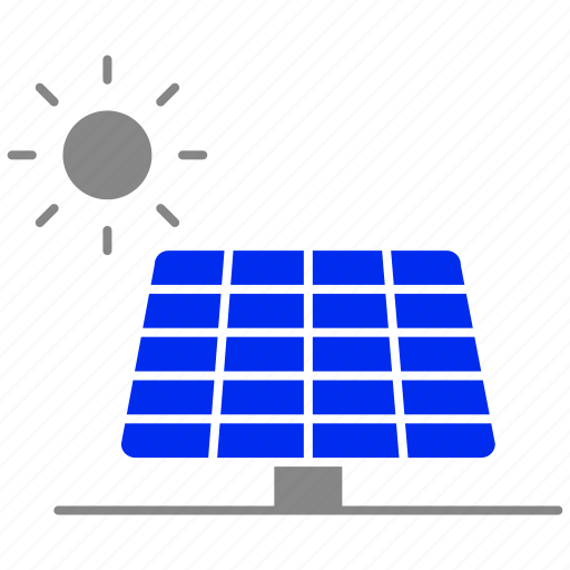 eco, economic, energy, power, solar icon