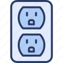 current, electrical, electrical outlet, electricity, tools