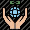 earth, electronics, globe, grid, interface, internet, wireless, world, worldwide icon