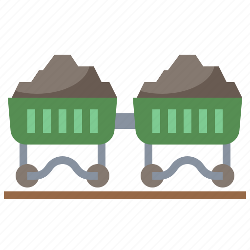 coal, combustible, cook, cooking, electronics, fire, flame, industry icon