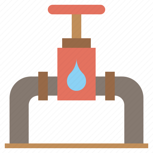 construction, electronics, home, improvement, pipe, pipes, plumbering, repair, tools icon