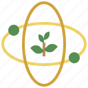 alert, electronics, energy, industry, nuclear, power, radiation, radioactive, signaling icon