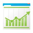 conversion tracking, conversion, tracking, optimizing, analytics, seo, performance, statistics, bar, graph, chart, charts, graphs, marketing, report, financial