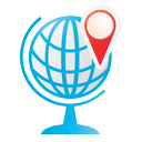 business, earth, global, internet, local, seo, web, website icon