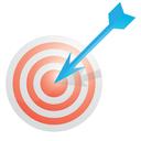 ppc, marketing, pay per click, seo, target, web, graph, chart, analytics, internet, report