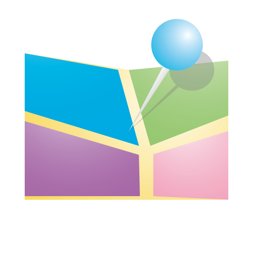 chrome, county, direction, google, google places, google plus, google+, gps, local, local places, location, map, navigation, pin, place icon