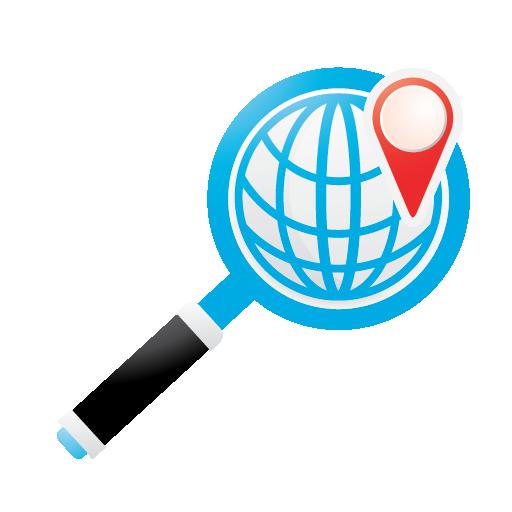 business, connection, explore, internet, local, local marketing, local search, local soe, optimization, search, seo icon