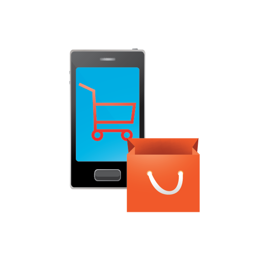marketing, mobile, seo icon