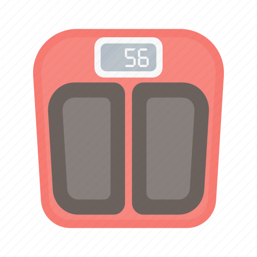 Control, equipment, floor, measurement, scales, weight icon - Download on Iconfinder