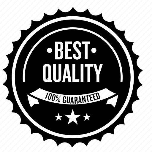 best, guaranteed, label, premium, product, quality, tag icon