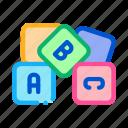 alphabet, blocks, education, educational, game, lessons, preschool