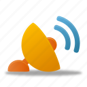 receiver, signal, wi-fi, wifi, wireless icon
