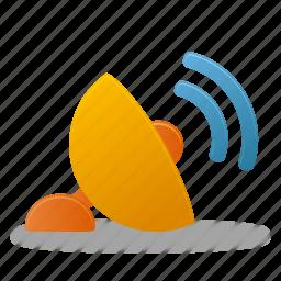 receiver, signal, wi-fi, wifi, wireless icon