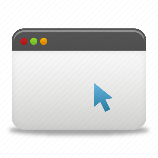 application, page icon