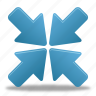 arrow, arrows icon