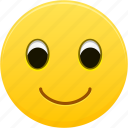 avatar, emoticon, emoticons, face, smile, smiley icon