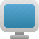 computer, desktop, device, display, monitor, pc, screen icon