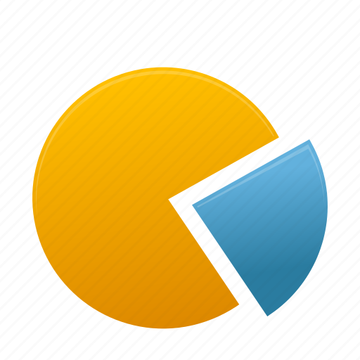 analytics, chart, data, graph, pie, report, statistics icon