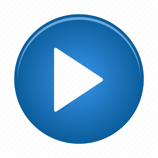 audio, multimedia, play, player, video icon